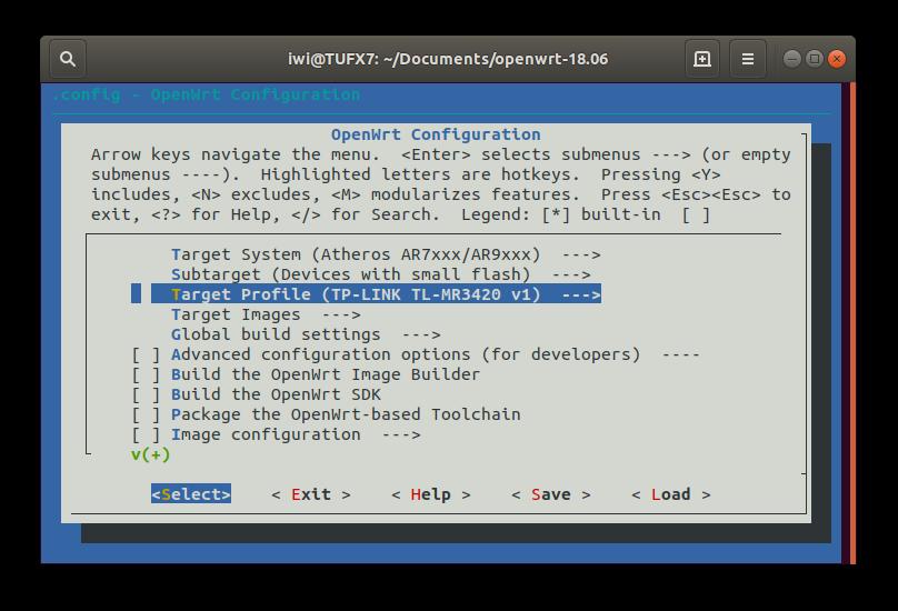 OpenWRT – NetQuote it